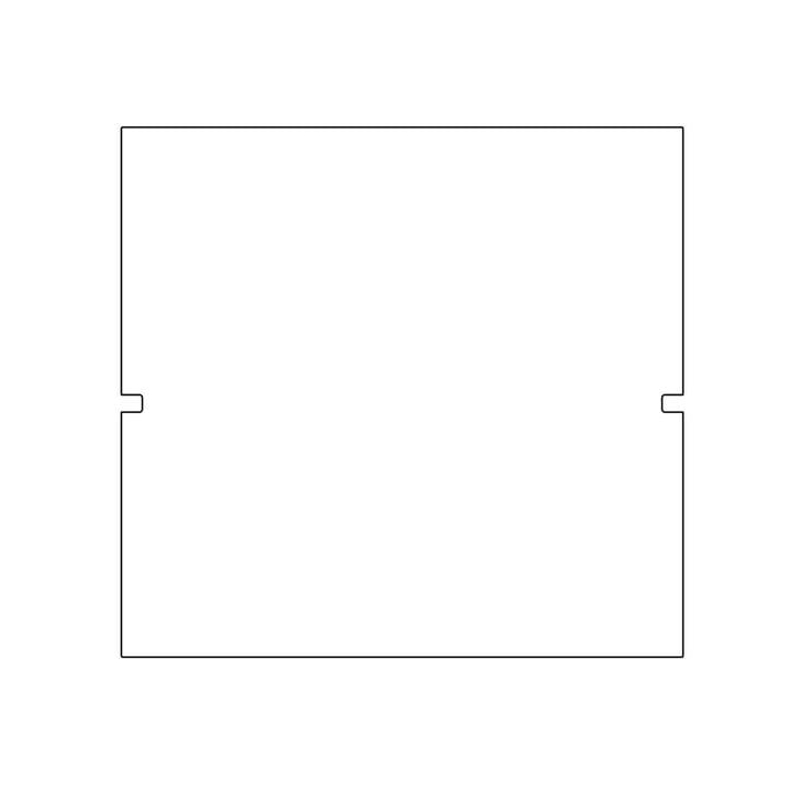 Kaether & Weise – Plattenbau reolsystem