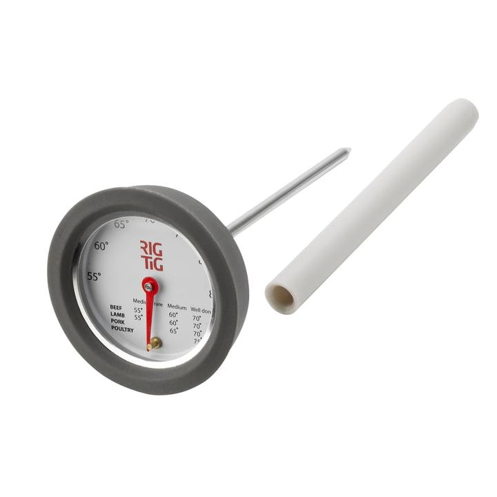 Nail-It kødtermometer fra Rig-Tig by Stelton