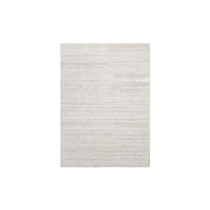 Ease Loop tæppe 140 x 200 cm af ferm Living in off-white