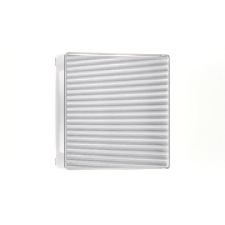 App LED-væglampe ved serien.belysning i ribben (0A000 R)