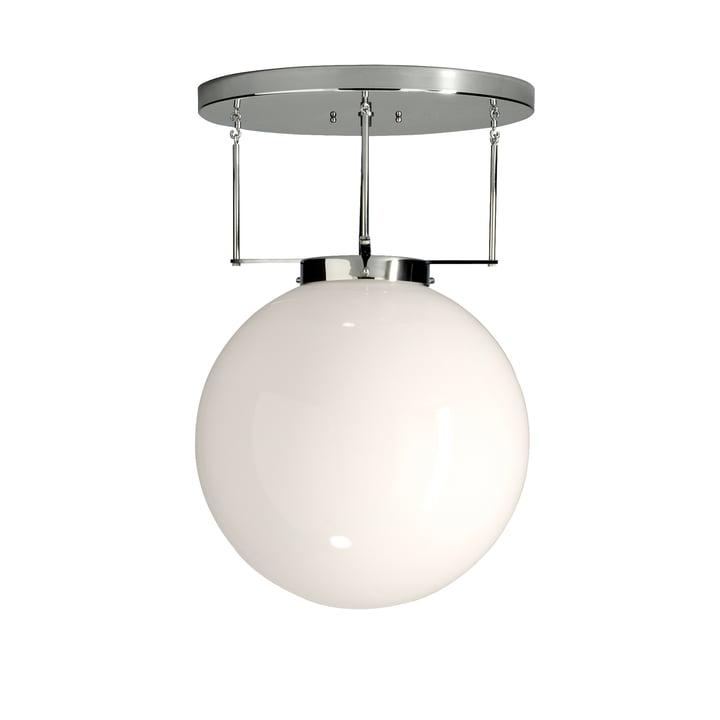 DMB26 loftslampe Ø 25 cm fra Tecnolumen i nikkel