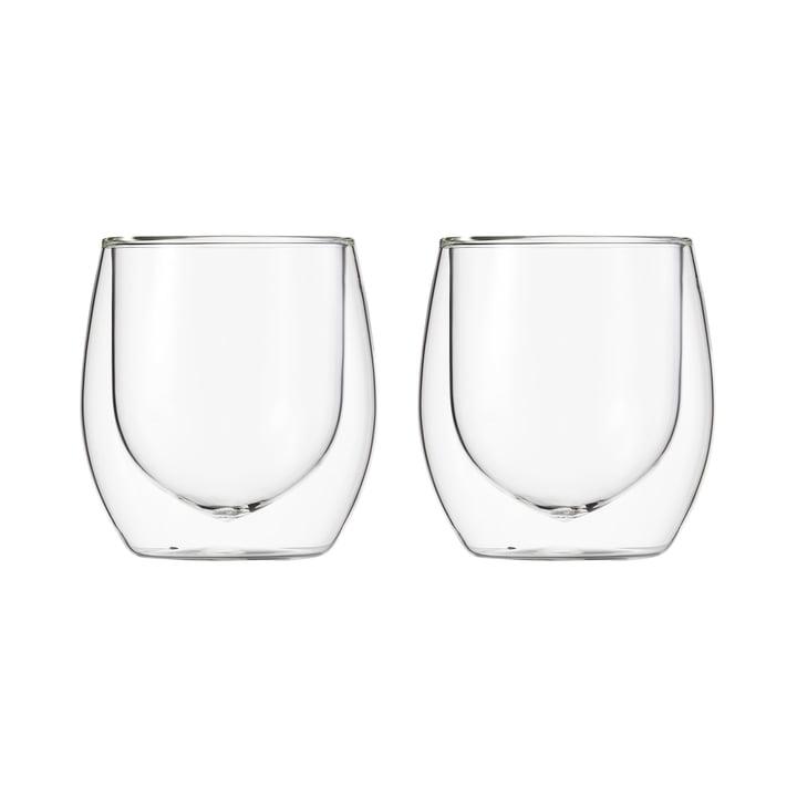 Gløgg Winter Time-briller (sæt med 2) af Schott Zwiesel