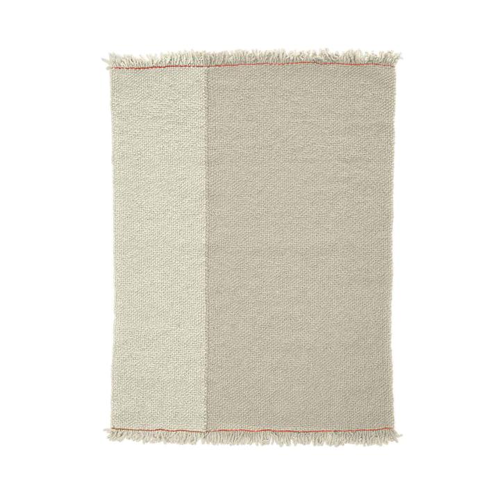Fedt tæppe 112, 180 x 240 cm ved Kvadrat