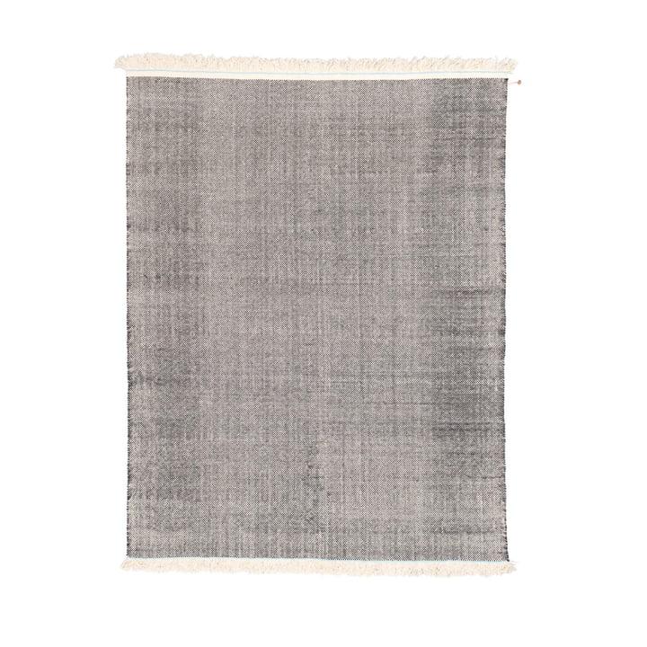 Duotone gulvtæppe 191, 180 x 240 cm ved Kvadrat