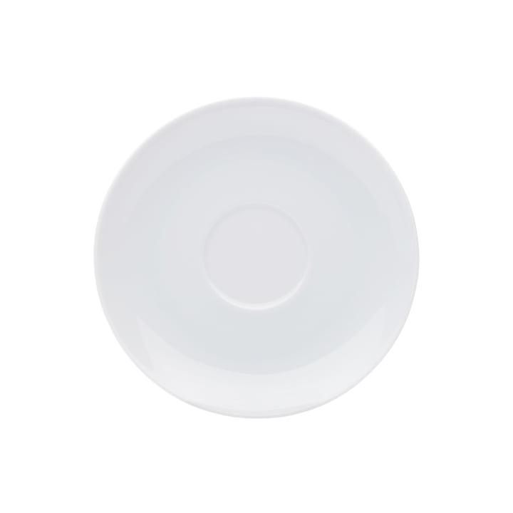 Aronda underkop Ø 15 cm i hvid fra Kahla