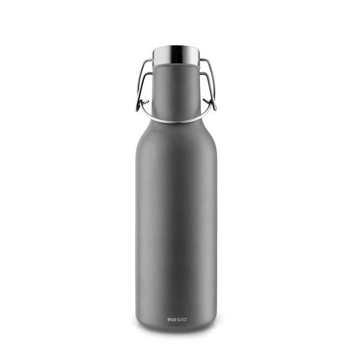 Kølig vakuumflaske 0,7 l fra Eva Solo i mørkegrå