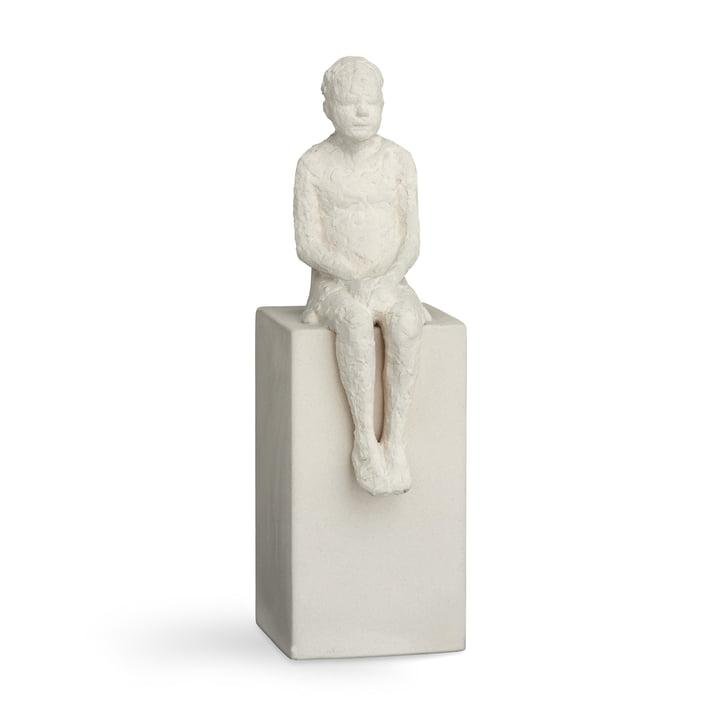 """Tegn """"The Dreamer"""" Figur af Kähler Design"""