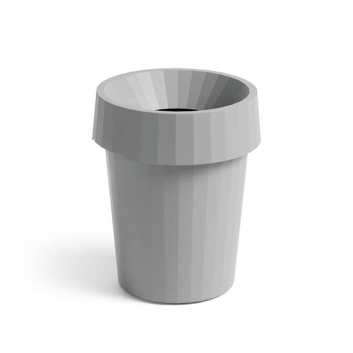 Shade Bin Ø 30 x H 36,5 cm 14 l med høje i grå