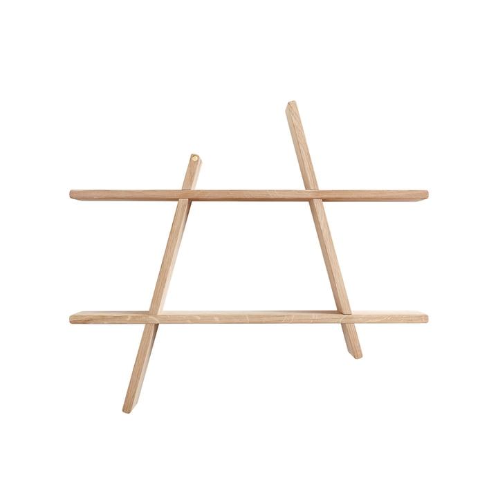 A-hylde medium af Andersen Møbler i egetræ