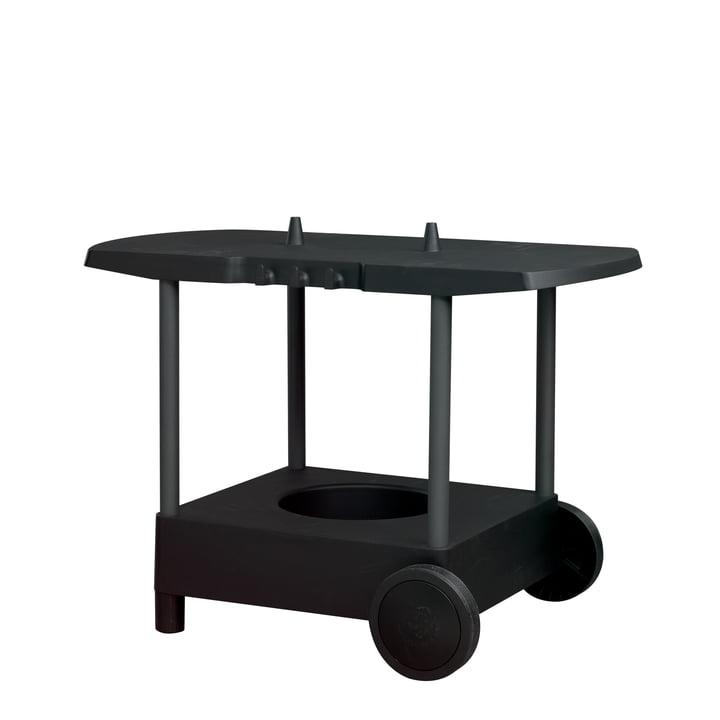 Tavolo bord til Forno gas grill i antracitgrå fra Morsø