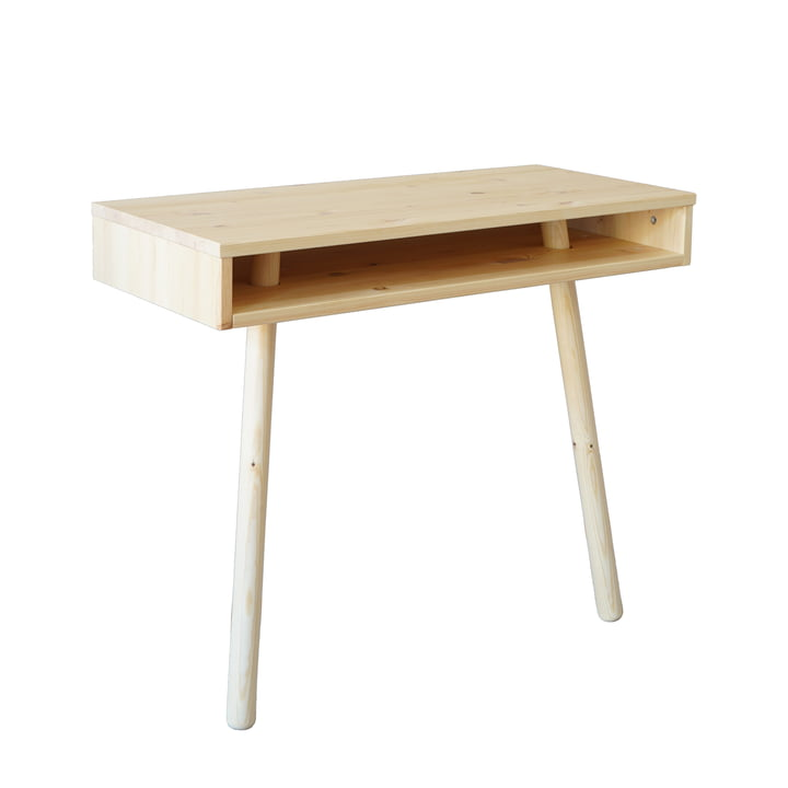 Capo konsol bord i naturen af Karup Design