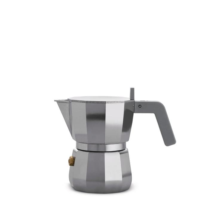 Moka espressomaskine til 1 kop af Alessi