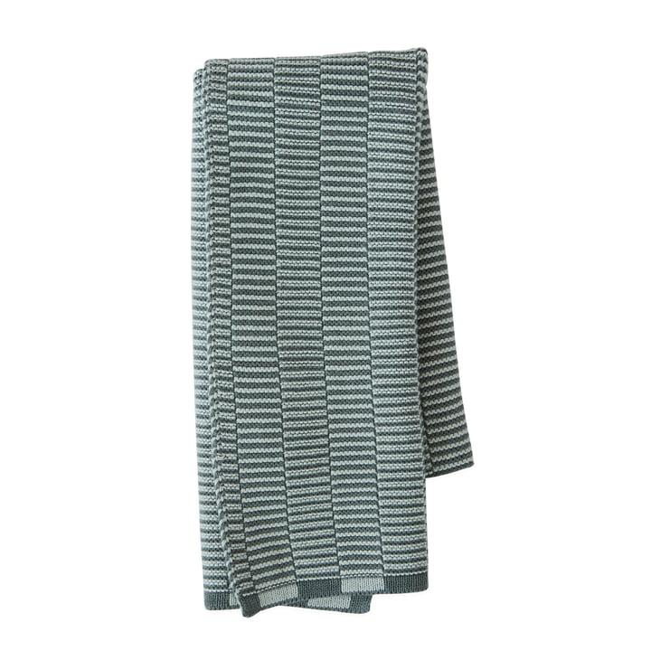 Stringa tehåndklæde, 38 x 58 cm i ocean / minty ved OYOY