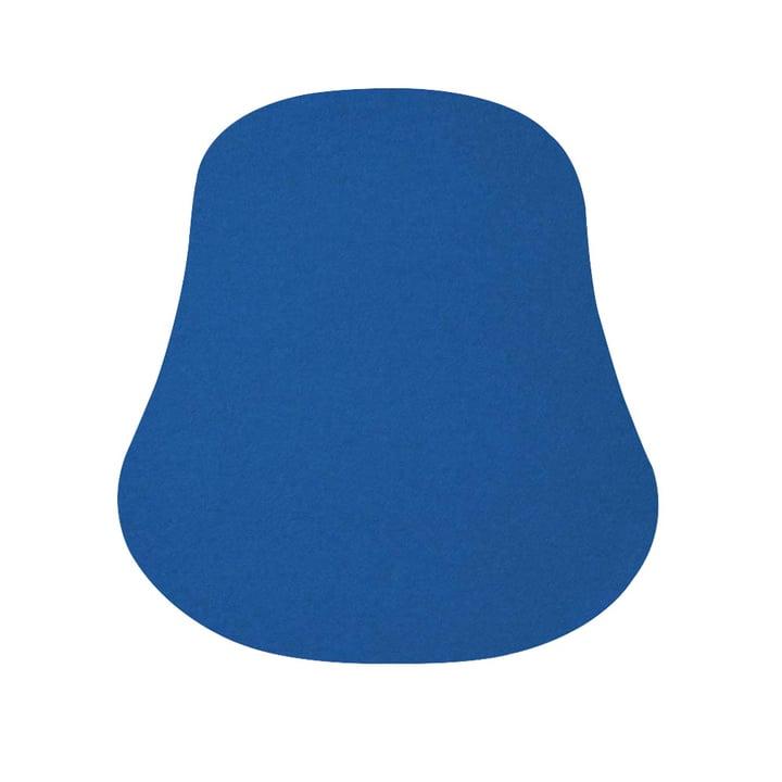 Filt pad til Masters stol ved Hey Log ind 5 mm benzin med anti-slip belægning