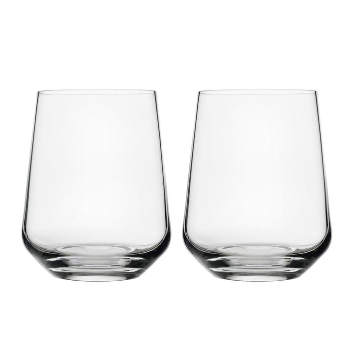 Essence vandglas 35 cl (sæt af 2) fra Iittala
