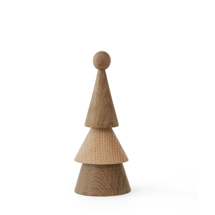 Træfigurer jul, juletræ Piero lille af OYOY