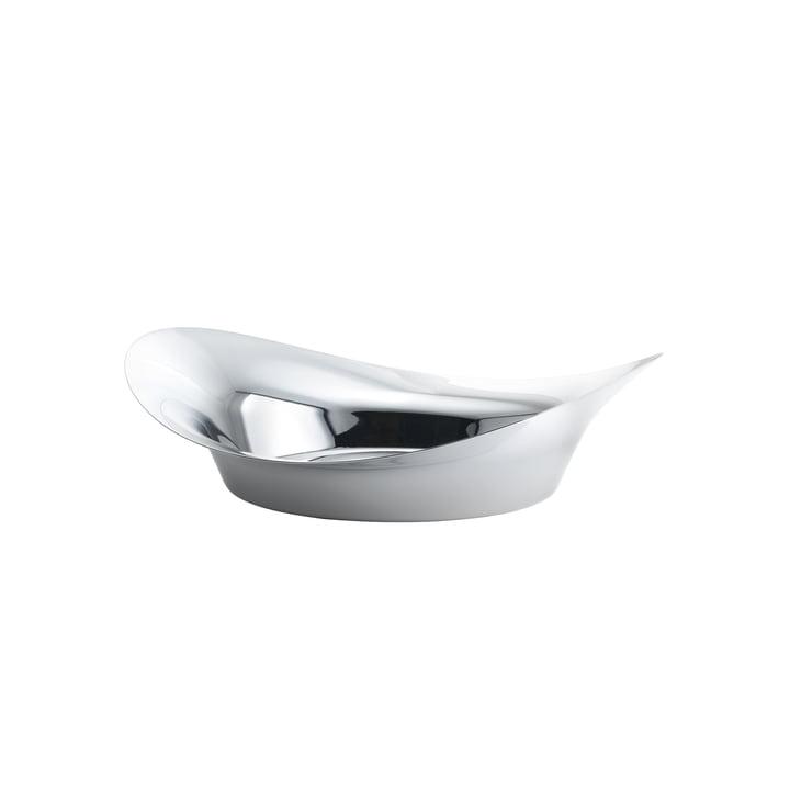 Finn Juhl Circle Bowl Ø 20 cm, rustfrit stål fra ArchitectMade