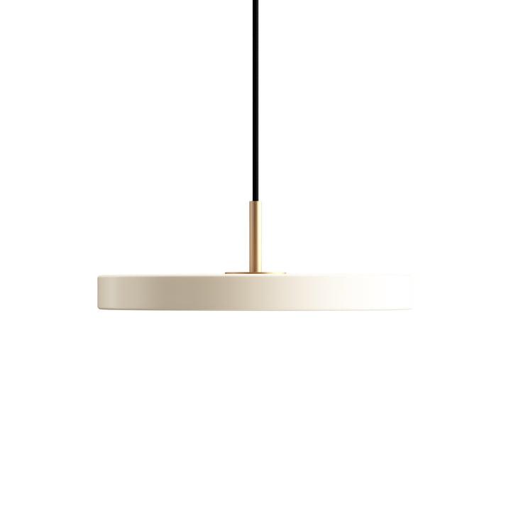 Asteria Mini LED vedhæng af Umage i perle