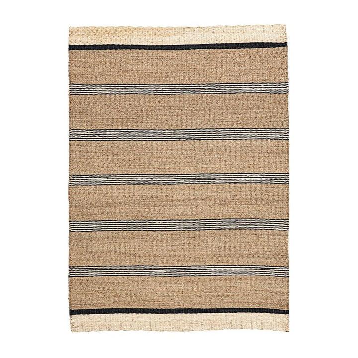 Strandgræs tæppe 220 x 150 cm af House Doctor