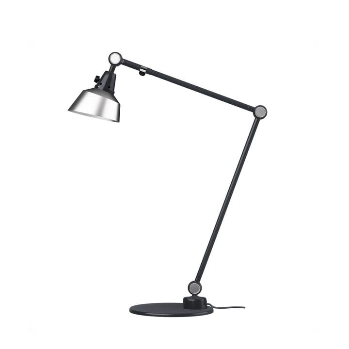 Midgard - Modular 551 Bordlampe, 40/30 cm, sort / aluminium