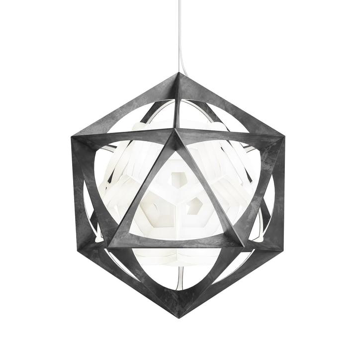 OE Quasi Light LED-vedhæng af Louis Poulsen