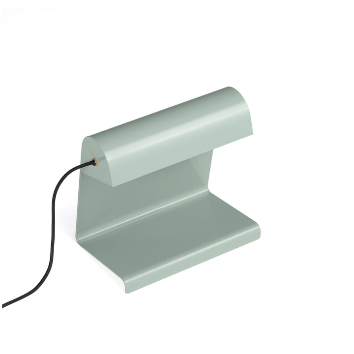 Lampe de Bureau bordlampe fra Vitra i mynte