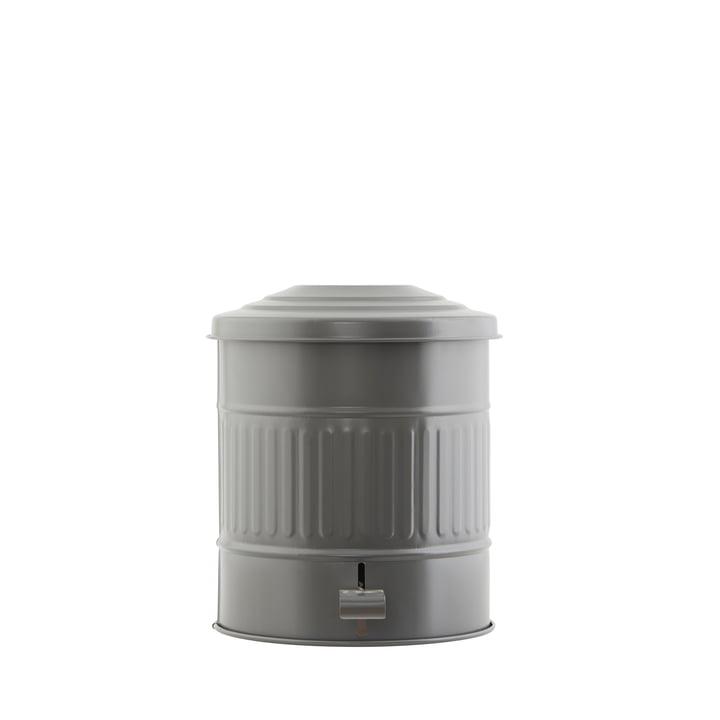 Affaldsstoffer mat 15 l fra House Doctor i hærgrøn