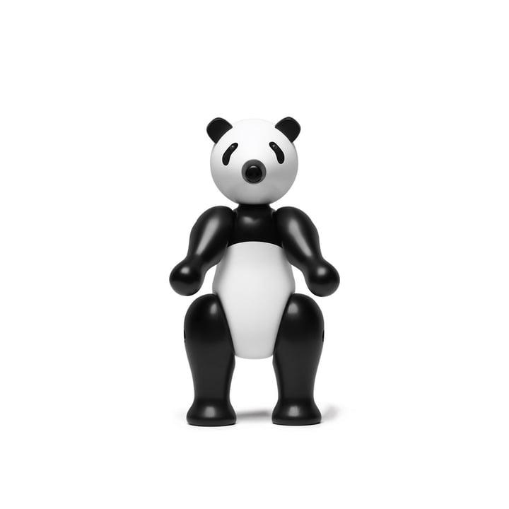 Panda bjørn af Kay Bojesen i lille