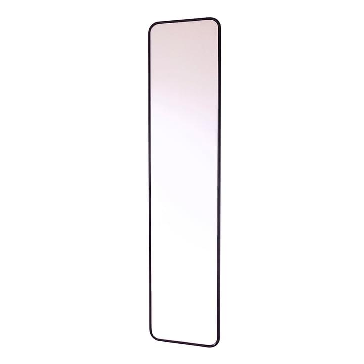 Concierge spejl Mono af Caussa i sort