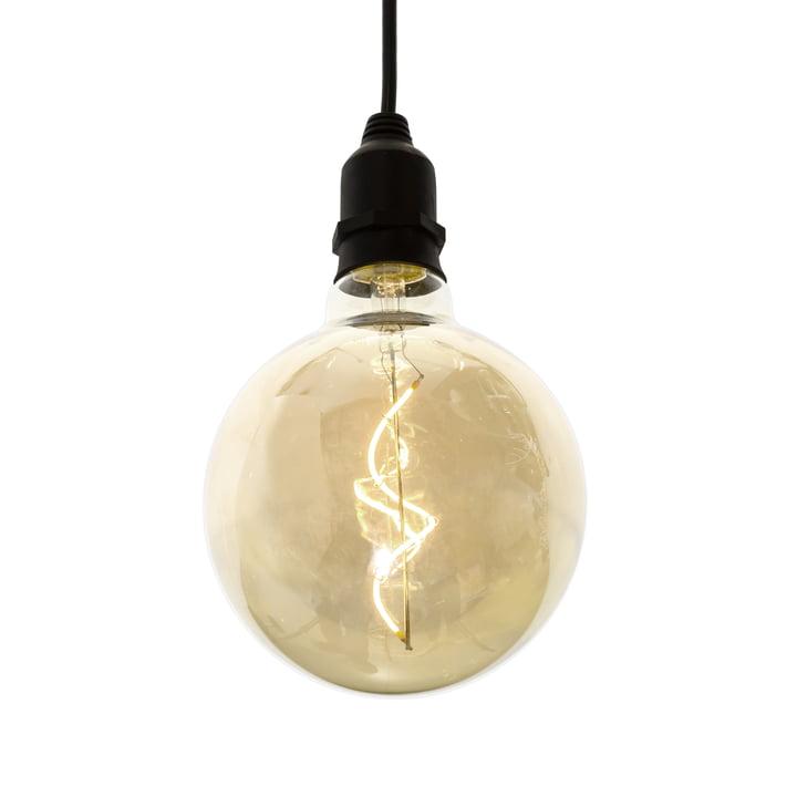 LED pendellampe uden stik til indendørs og udendørs