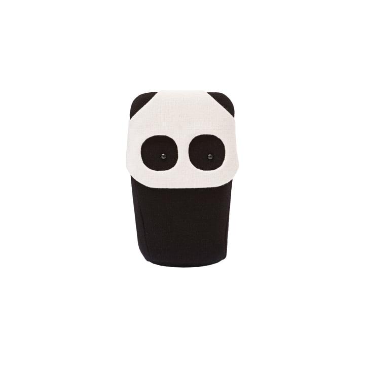Zoo Collection legetøjsdyr Panda / mini af EO Denmark
