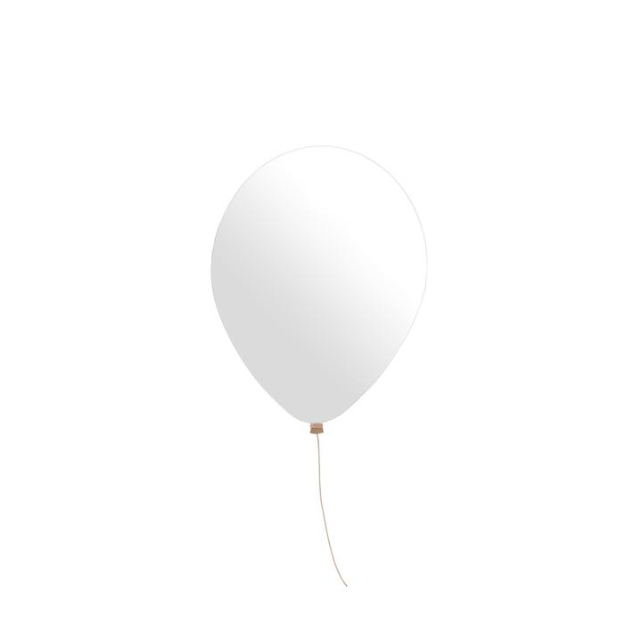 Ballon spejl lille 36 x 28 cm fra EO Denmark