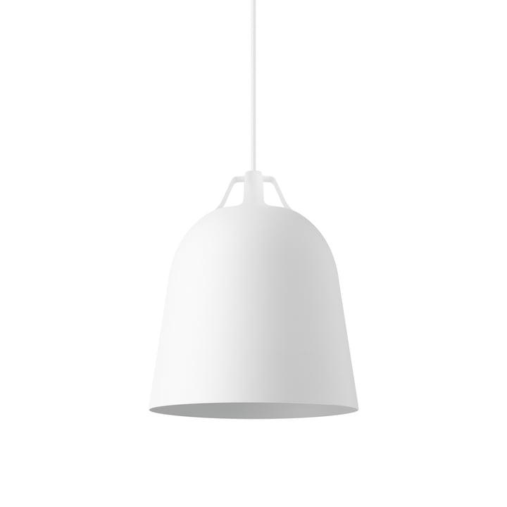 Clover pendellampe lille Ø 21 x H 25 cm af Eva Solo i hvid