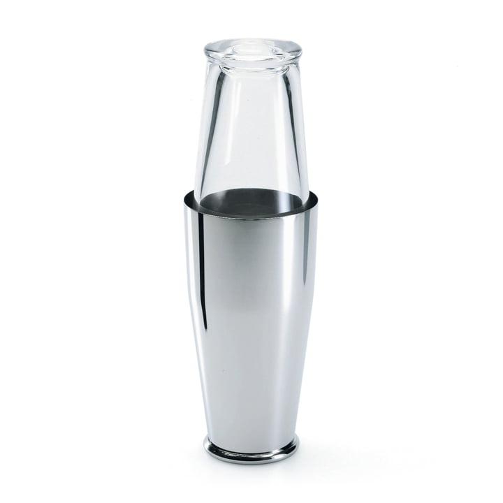 Cocktail sæt il Bar Alessi af Alessi i glas / rustfrit stål