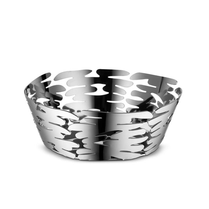 Barketskål Ø 18 cm af Alessi i rustfrit stål