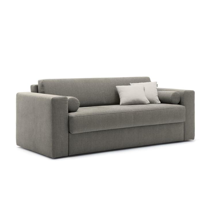 143 Sofabed af freistil med referencegrå (1026)
