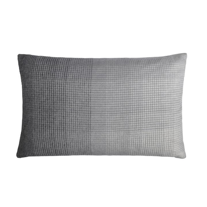 Horisontpudebetræk 40 x 60 cm, grå af Elvang