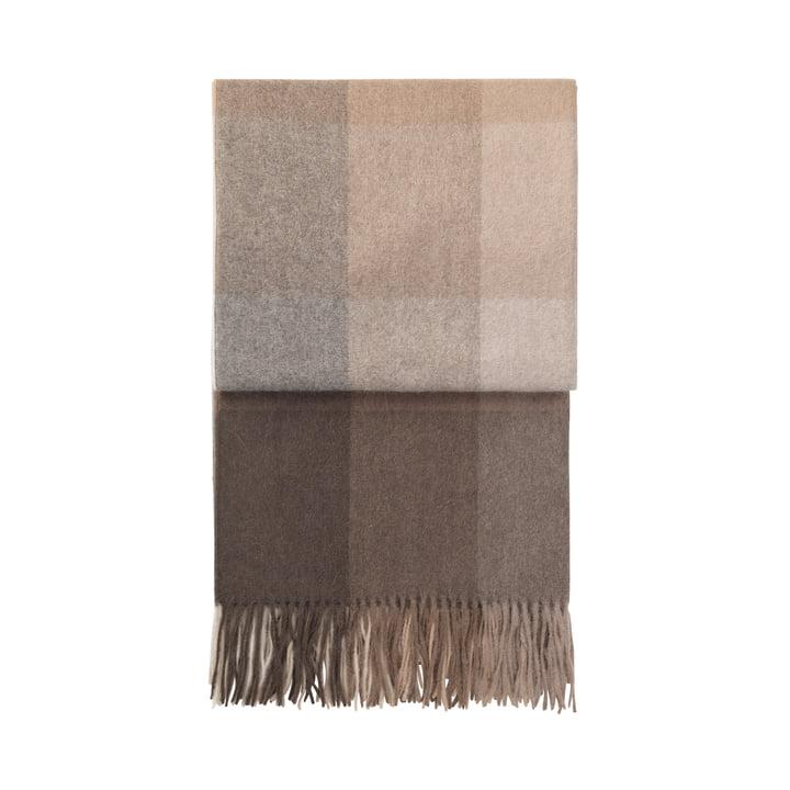 Inka tæppe, brun af Elvang