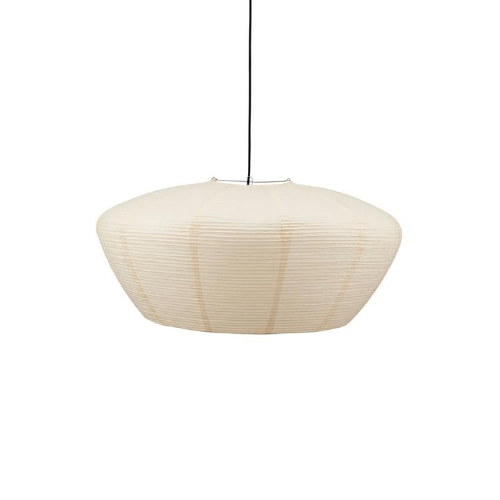 Bidar lampeskærm, Ø 81,5 x H 38 cm, sand af House Doctor