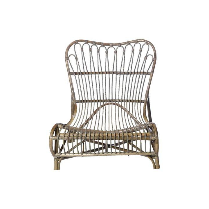 Colone Lounge stol, naturlig af House Doctor