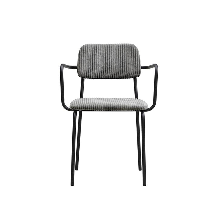 Classico stol af House Doctor i mørkegrå