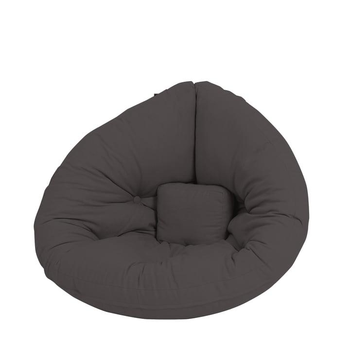 Nido Mini klapstol fra Karup Design i mørkegrå