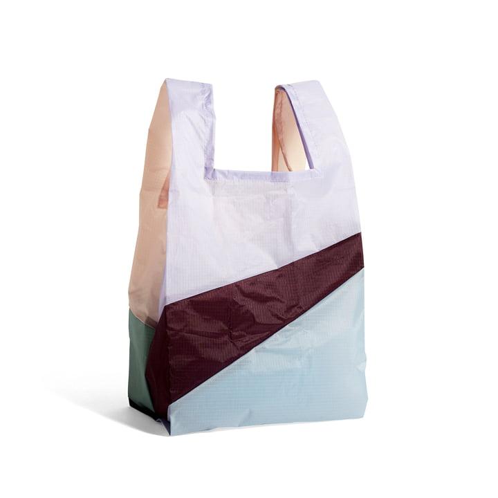 Six-Colour Bag M, 27 x 55 cm, Nej. 2 af Hay