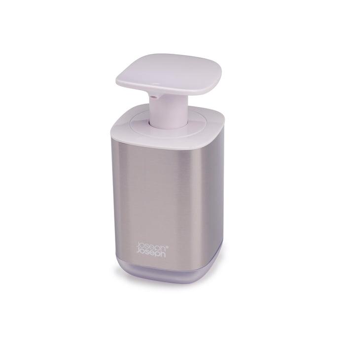 Presto Steel sæbe dispenser, hvid af Joseph Joseph