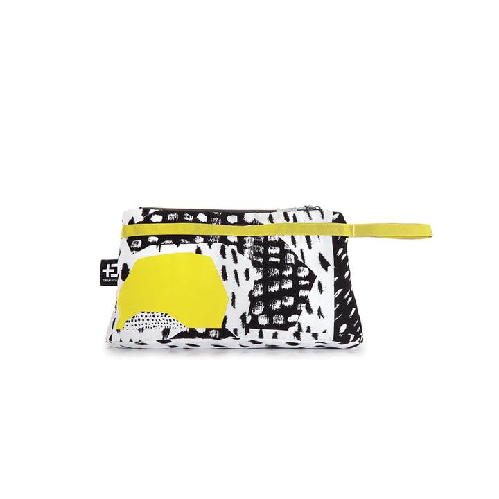 Ria Kopu taske af Terra Nation i gult