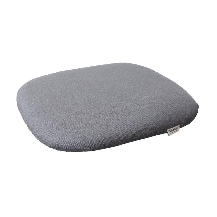 Sædepude til påfuglstol, grå af Cane-line