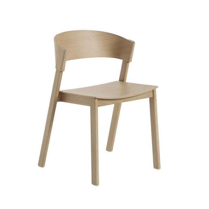 Cover Side Chair af Muuto i eg