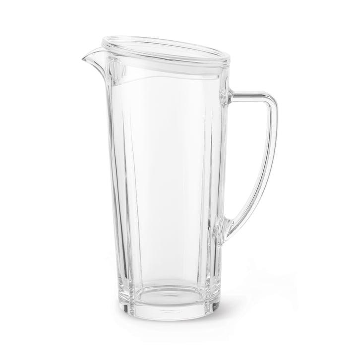 Grand Cru glasskande 1. 3 l fra Rosendahl i gennemsigtig