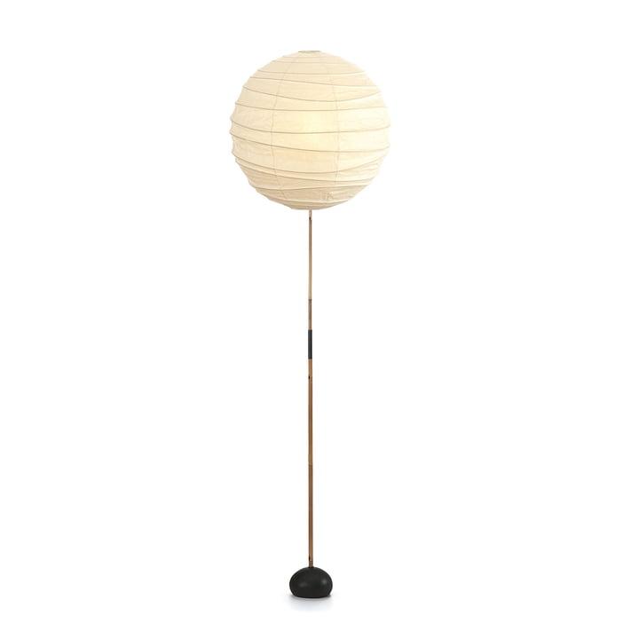 Akari BB3-55DD gulvlampe fra Vitra