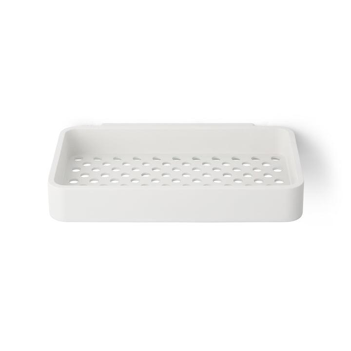 Bath brusehylde af Menu i hvidt
